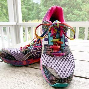 Asics Gel-Noose Tri 8 Running Shoe